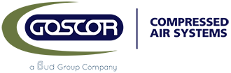 Goscor Compressed Air Logo